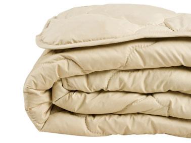 down-blanket